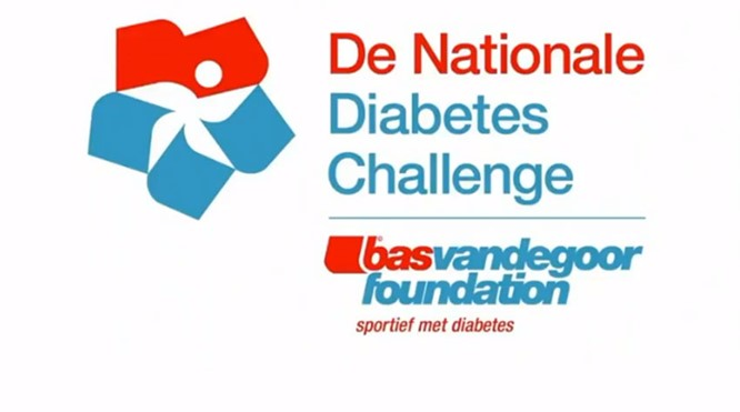 Nationale Diabetes Challenge